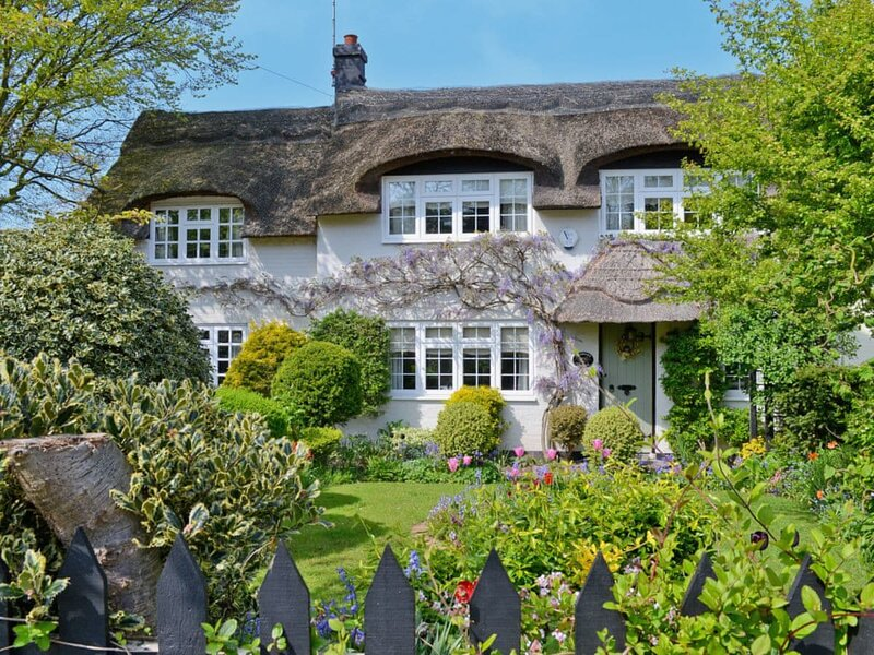 Starboard Cottage, holiday rental in Winterton-on-Sea