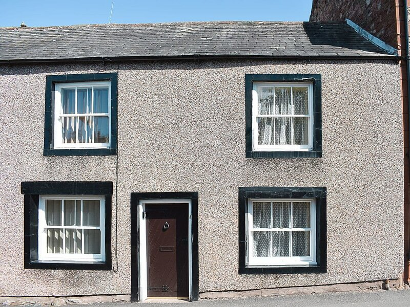 Byre Cottage, holiday rental in Bolton