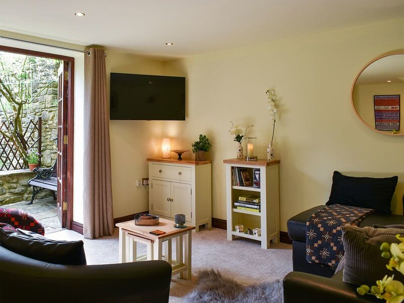 Garden Cottage, holiday rental in Clitheroe