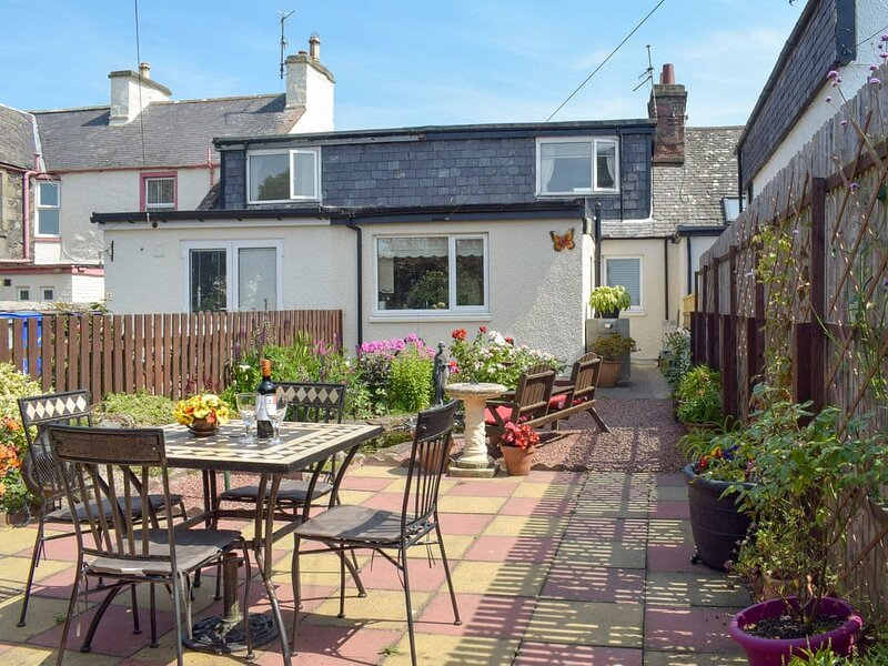 Hunky Dory, holiday rental in Lendalfoot