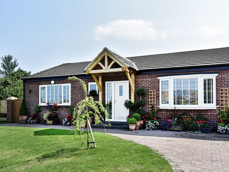 Cherry Tree Cottage, casa vacanza a Bishop Middleham