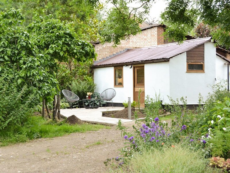 The Dairy, vacation rental in East Harling