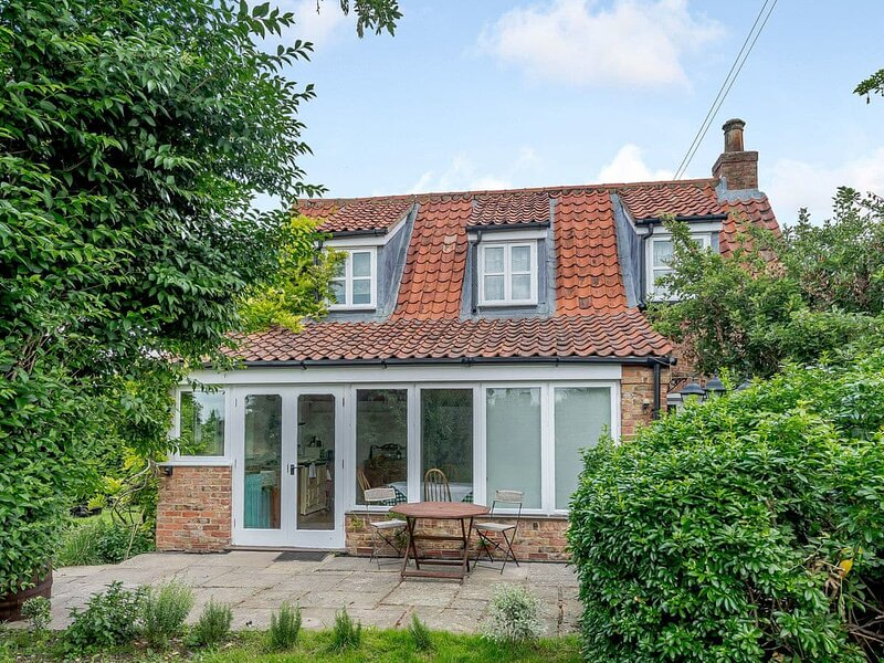 Jasmine Cottage, holiday rental in Upwell