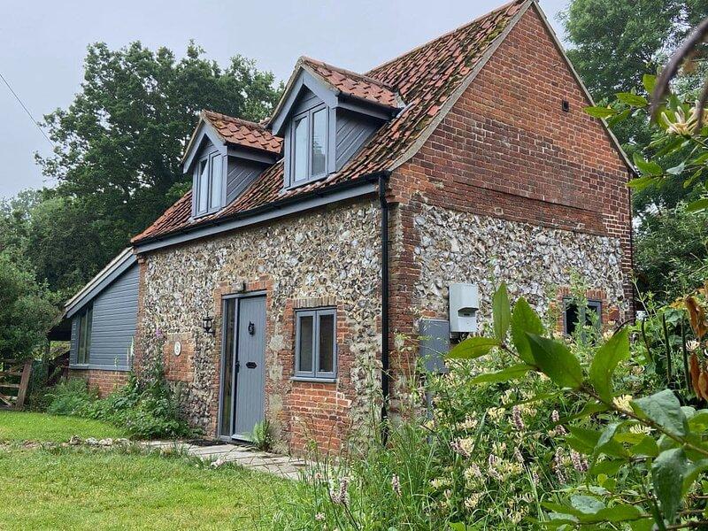 Eden Cottage, vacation rental in Tunstead