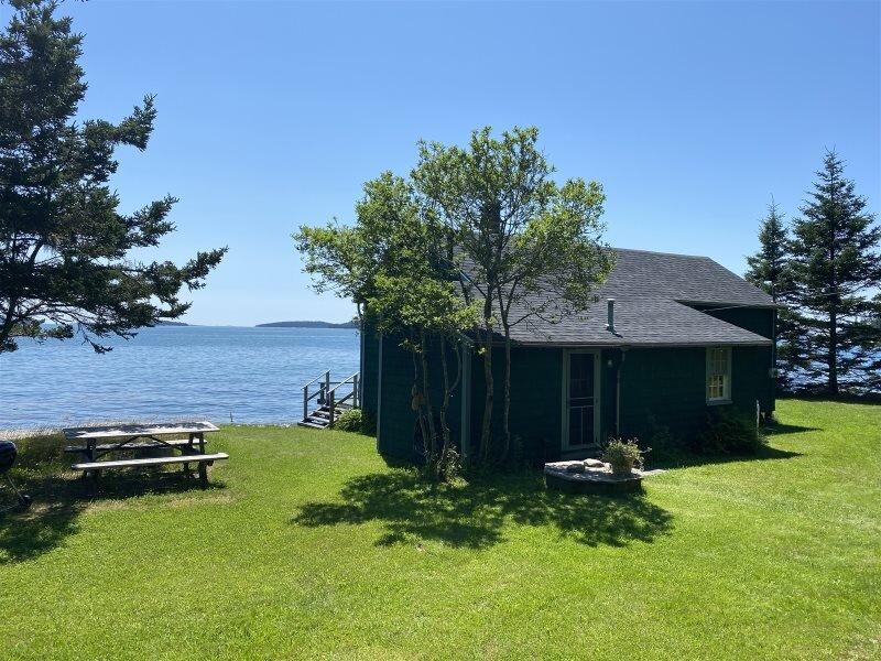 BUTLER COTTAGE - Stonington, holiday rental in Deer Isle