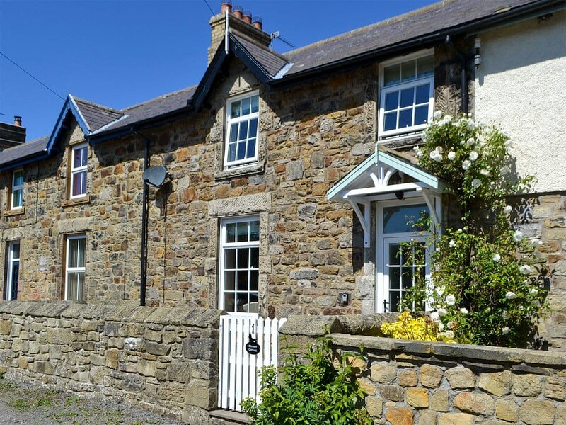 Dinmont Cottage, vacation rental in Newton on the Moor