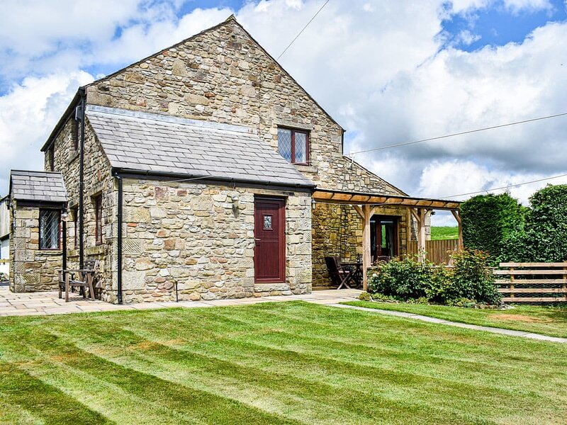 Rigg Cottage, holiday rental in Fulwood