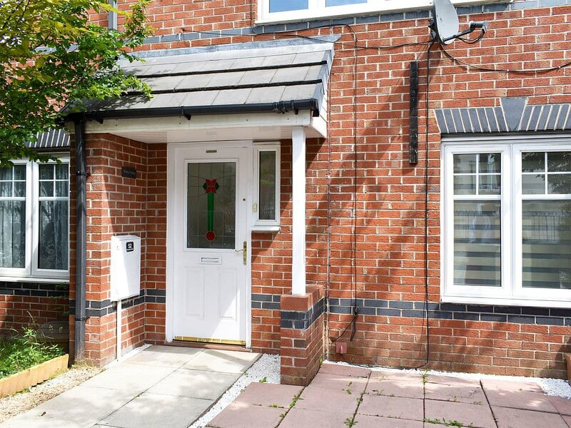 Watan Cottage, holiday rental in Manchester