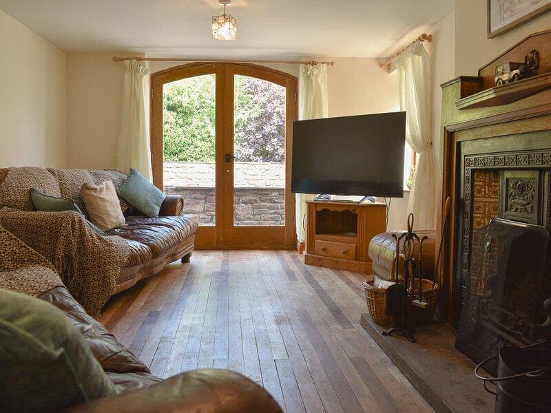 Grange Court, casa vacanza a Milburn