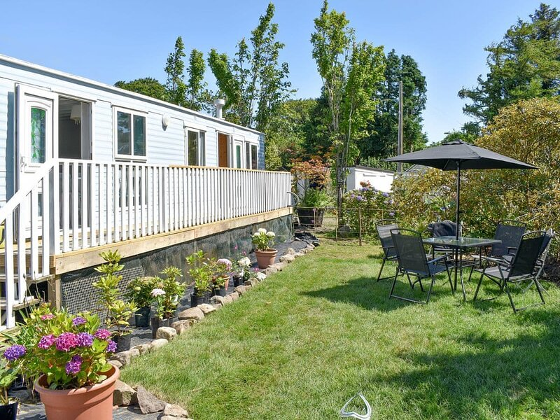 Turn Pike Chalet, holiday rental in Fron