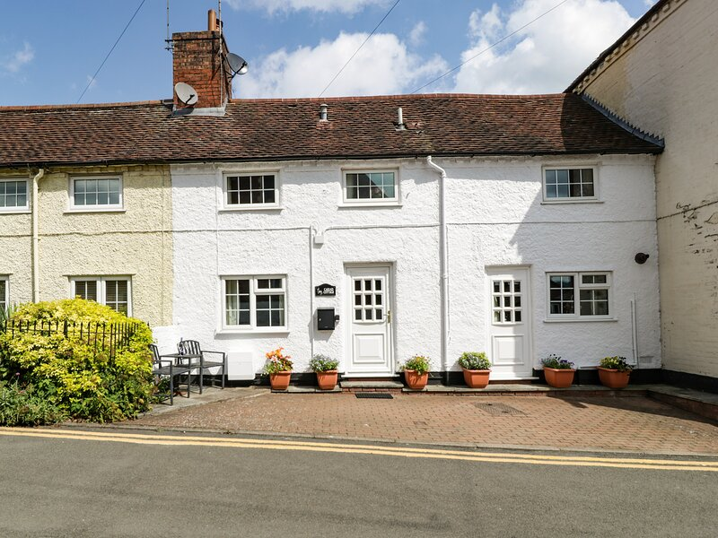 CARIAD COTTAGE family friendly, town centre cottage in Ludlow Ref 14519, holiday rental in Ludlow
