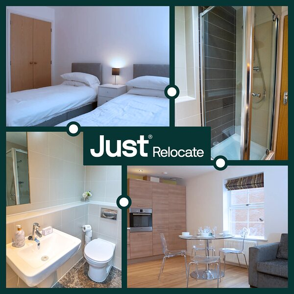 Just Relocate - Dearlove Place, holiday rental in Bishops Stortford