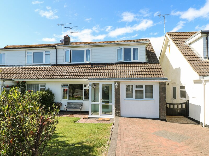 53 St. Brides View, Roch, holiday rental in Simpson Cross