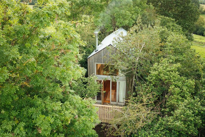 Drovers' Bough, holiday rental in Vowchurch