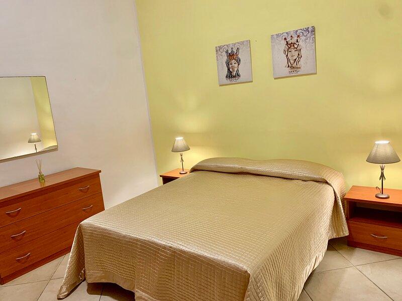 Le_case_di_Antonella - your holiday in Sicily, casa vacanza a Castellammare del Golfo