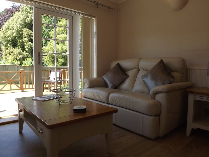 Romantic Cottage, holiday rental in Plympton