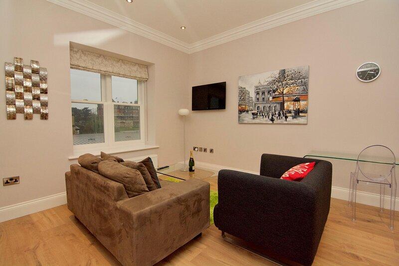 Harrogate Lifestyle Apartments - One Bedroom Apartment, location de vacances à Killinghall