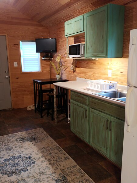 Tiny House Cabin, holiday rental in Picayune