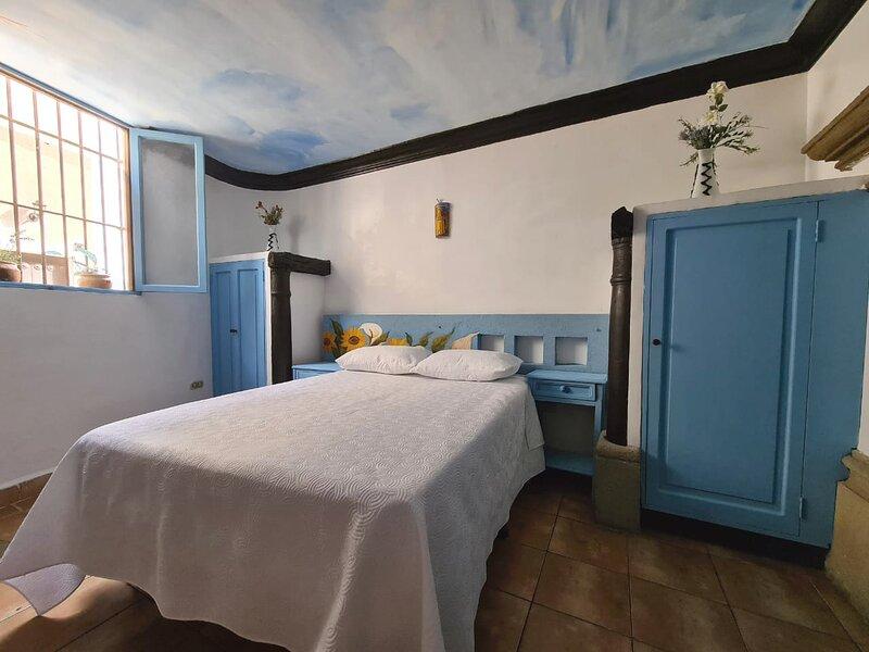 apartamentos en la antigua, Cerro Manchen, casa vacanza a Chimaltenango