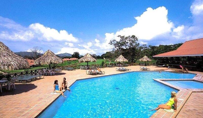 LOS DELFINES GOLF Y COUNTRY CLUB, holiday rental in Jicaral