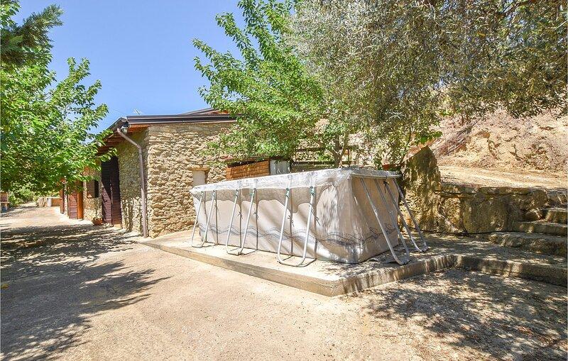 Casa vacanze Caltagirone (ISC087), location de vacances à Gela