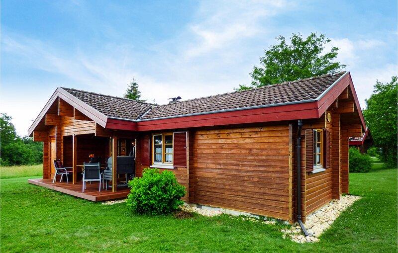Ferienpark Lauterdörfle (DBW131), location de vacances à Zwiefaltendorf