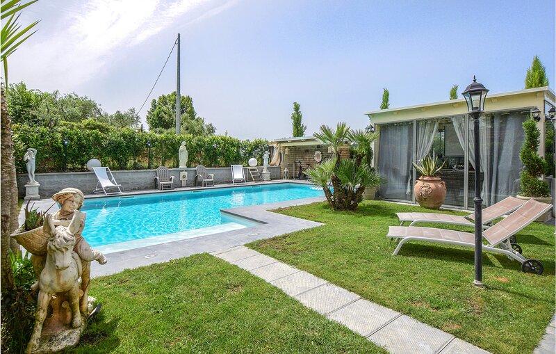 Prato bello (ITF056), casa vacanza a Santa Croce Sull'Arno