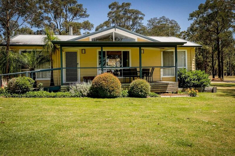 Peppertree Cottage at The Grange, holiday rental in Broke