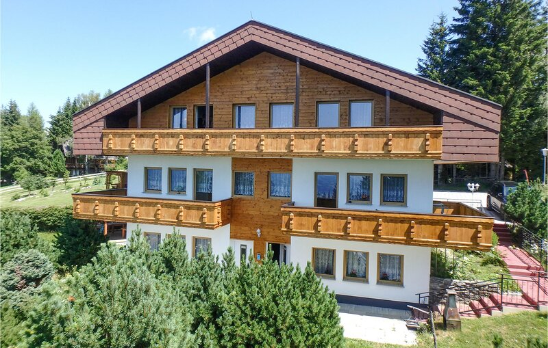 Nice apartment in St. Stefan with  (AKA221), holiday rental in Wolfsberg