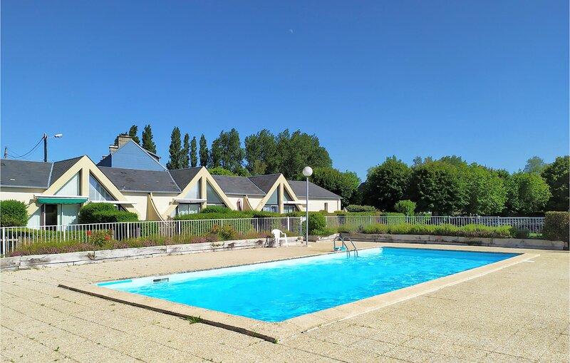 Maison 4 (FNM503), holiday rental in Regneville-sur-Mer