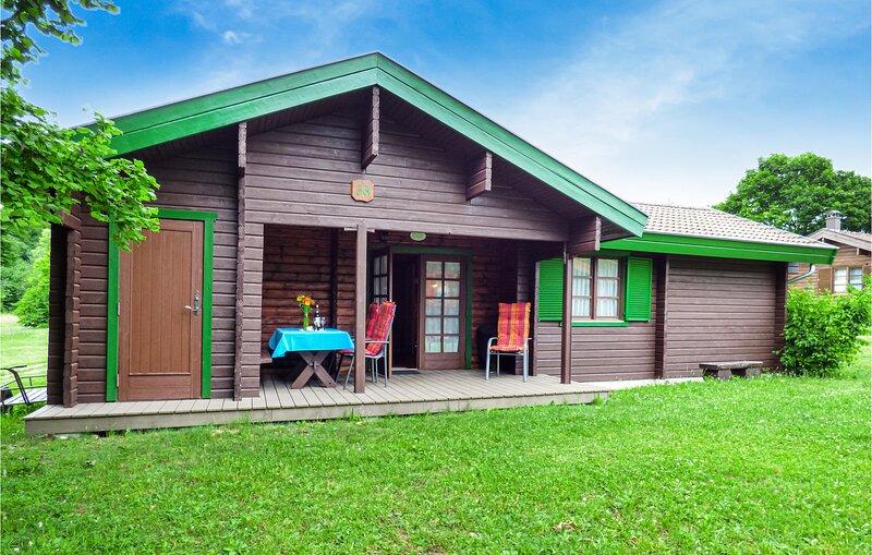 Ferienpark Lauterdörfle (DBW132), location de vacances à Zwiefaltendorf