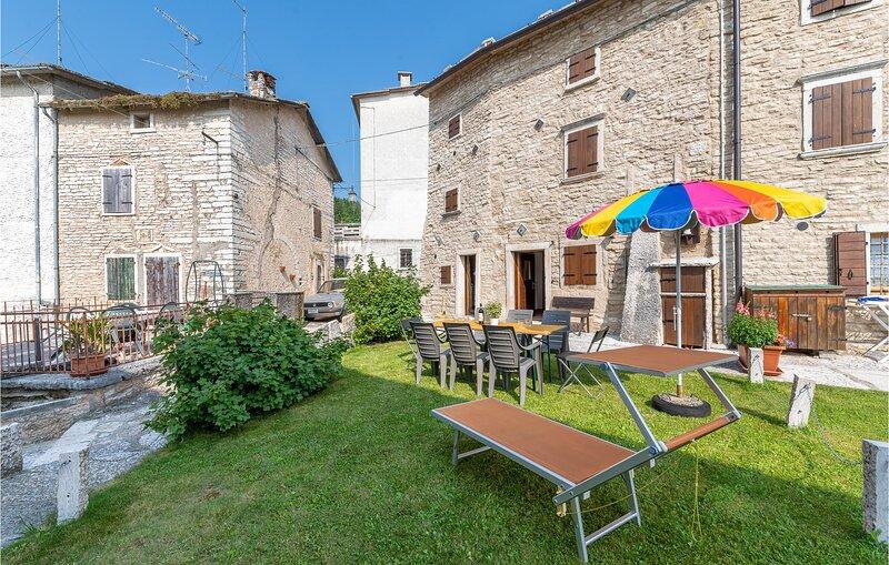 Casa Sant (IVG478), location de vacances à Recoaro Terme