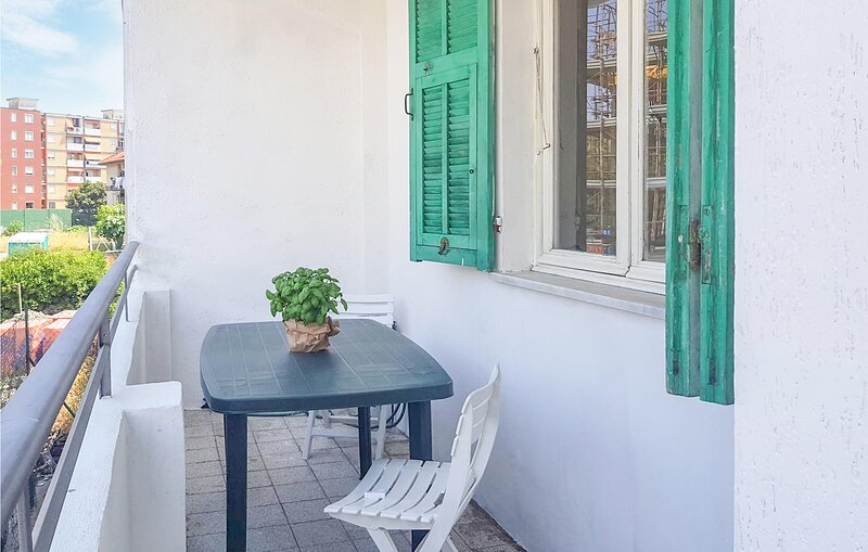 Stunning apartment in Camporosso with WiFi and 2 Bedrooms (ILP188), alquiler vacacional en Camporosso