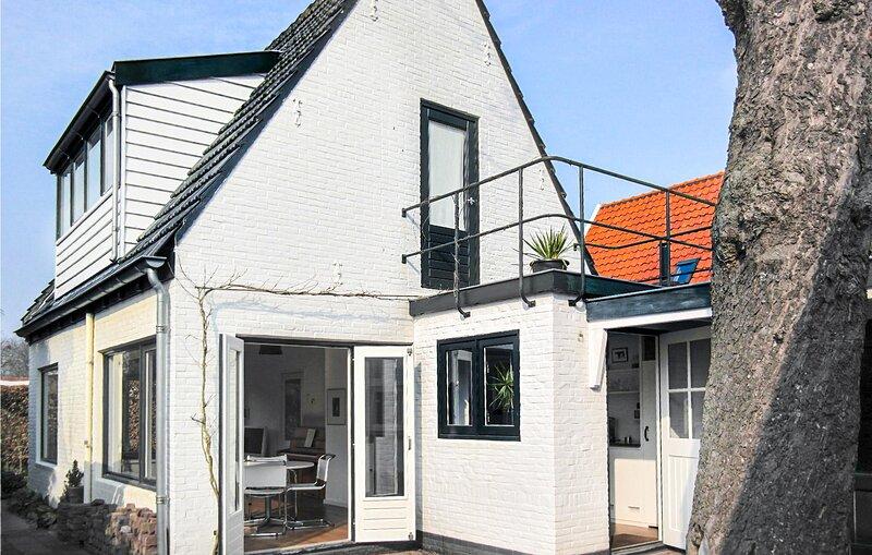 Paradis (HNH570), aluguéis de temporada em Hensbroek