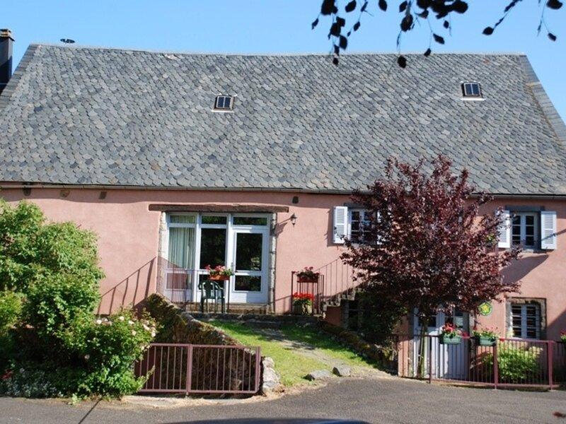 Entre Lacs et Volcans, holiday rental in Le Vernet-Sainte-Marguerite