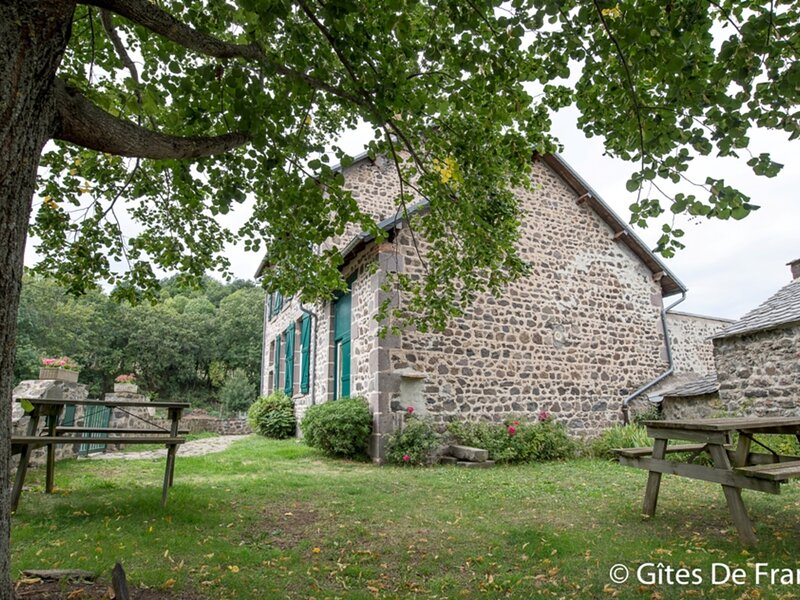 COURGOUL - 4 pers, 59 m2, 3/2, holiday rental in Issoire