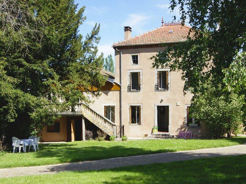 La Vicquery, holiday rental in Billom