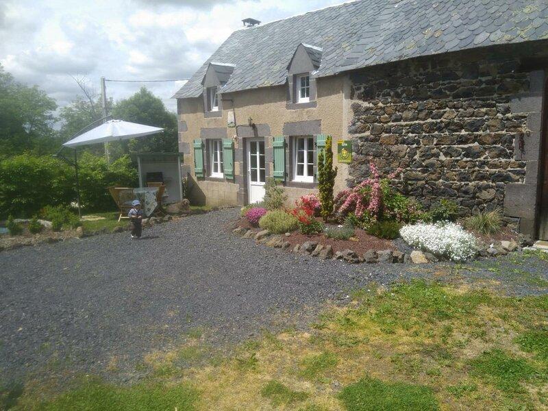 Chez Antoine, holiday rental in Orcines