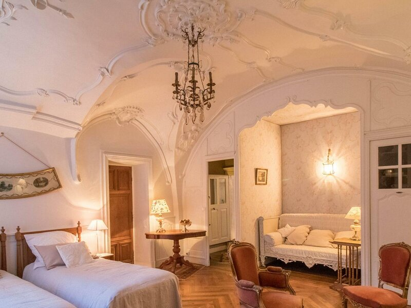 La Maison du Centaure, holiday rental in Ardes