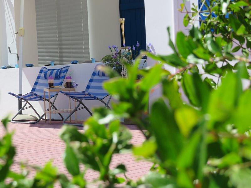 Odiho, holiday rental in Kakopetros