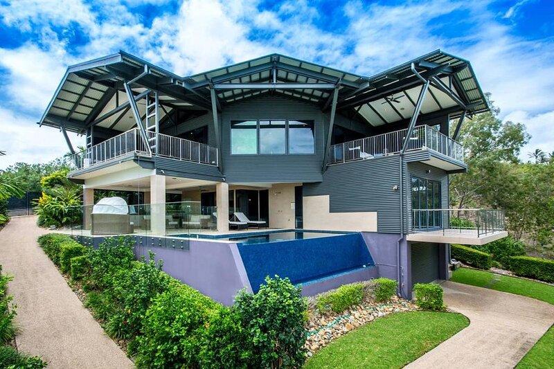 Gorgeous Home for Relax, alquiler vacacional en Isla de Hamilton