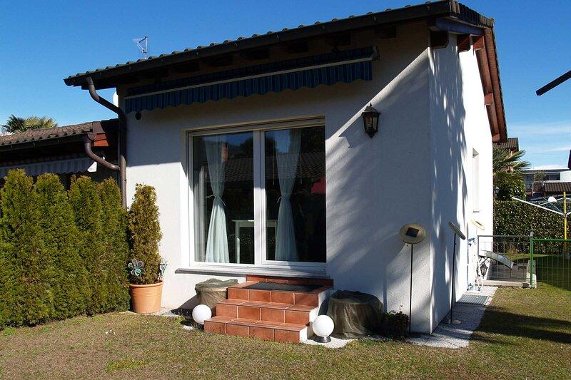 Casa Belvedere, casa vacanza a Ponte Tresa
