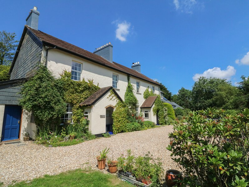 Tor View, Sourton Down, vacation rental in Fowley Cross