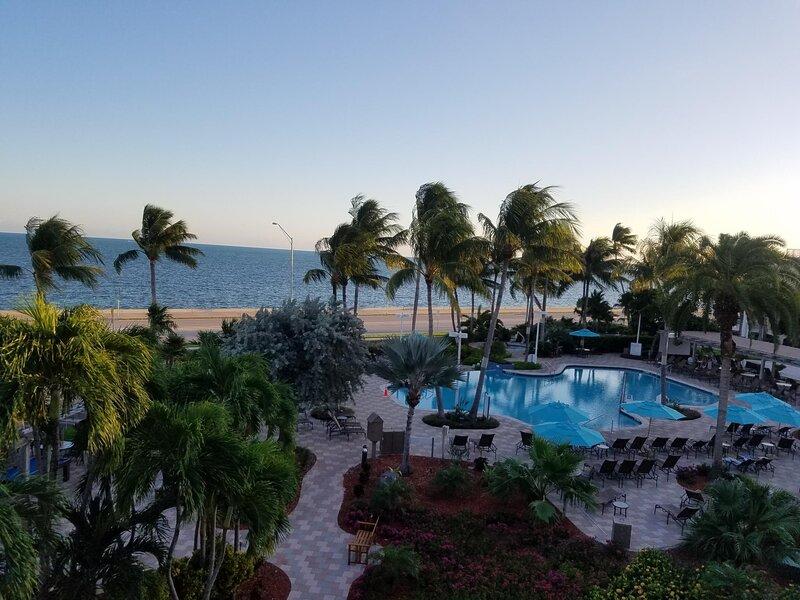 HYATT WINDWARD POINTE RESORT, holiday rental in Key West