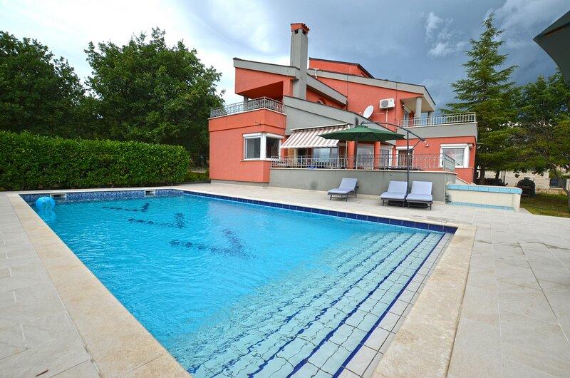 Casa Rubino, holiday rental in Klostar