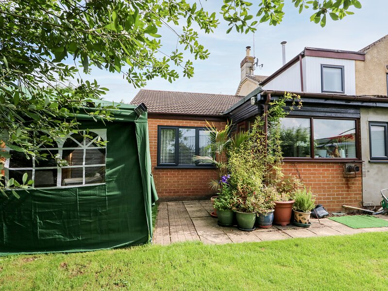 Fernleigh Villa Annexe, Upwell, holiday rental in Upwell