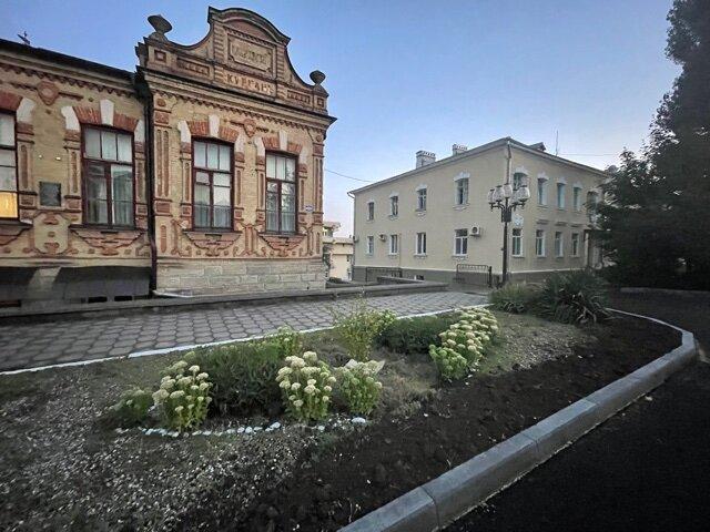 LOFT apartments in the city center, alquiler vacacional en Essentuki