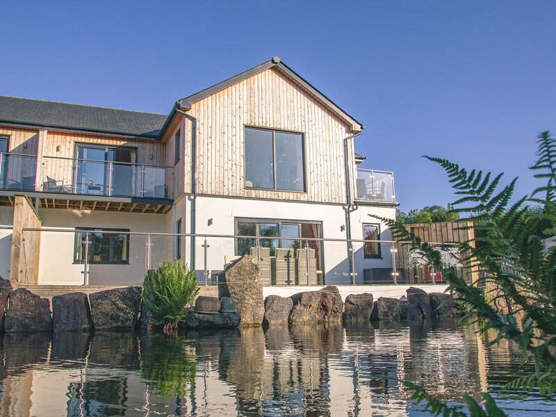 Swallows Dip, Honiton, vacation rental in Offwell
