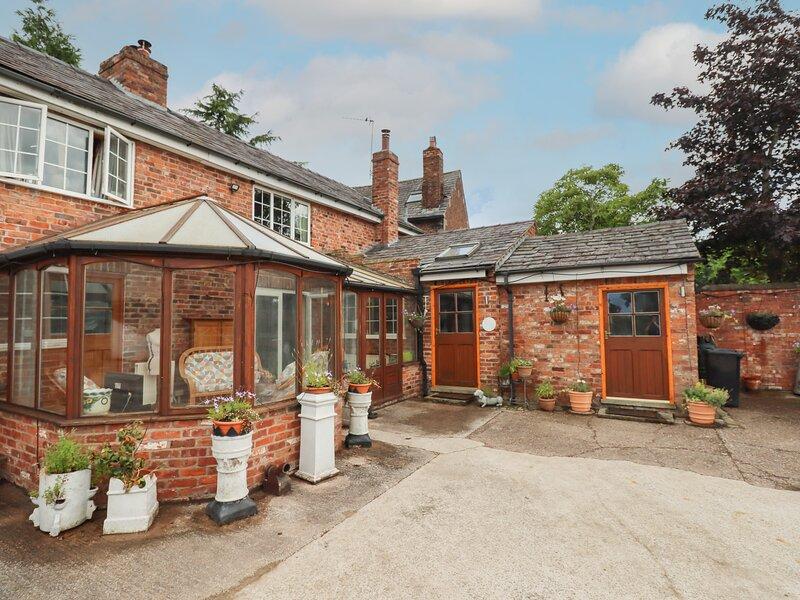 The Nook Cottage, Toft, location de vacances à Lymm