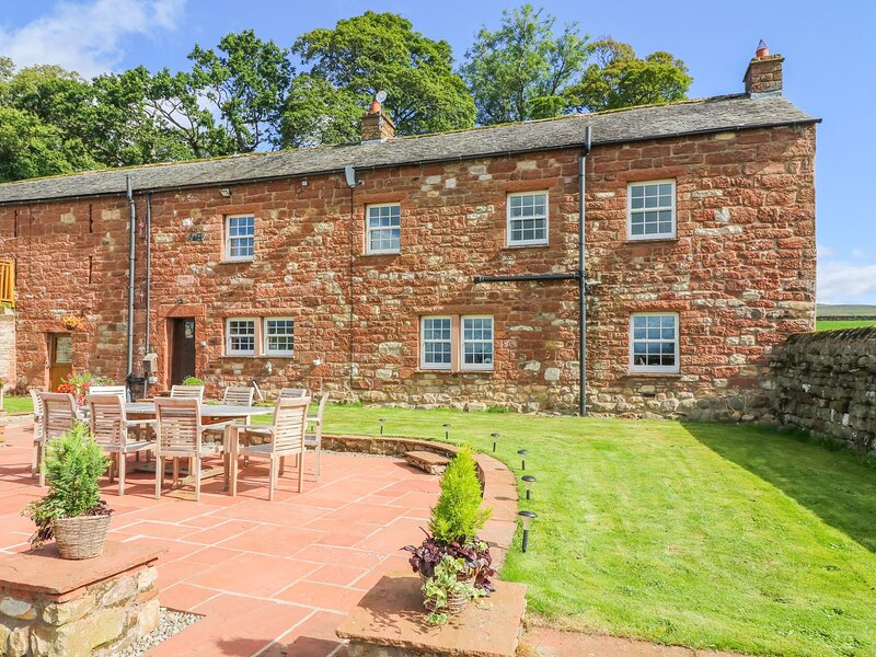 Dudmire, Appleby-In-Westmorland, holiday rental in Bolton